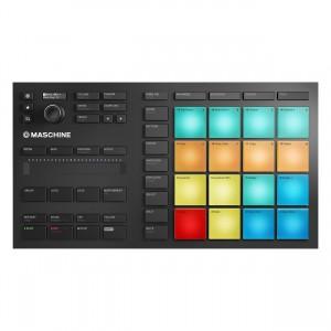Caja de Ritmos/Workstation Native Instruments Maschine Mikro MK3 top