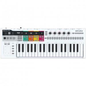 Teclado Controlador MIDI USB 32 Teclas Arturia KeyStep Pro top