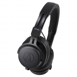 Auriculares Estudio Cerrados Audio-Technica ATH-M60X top