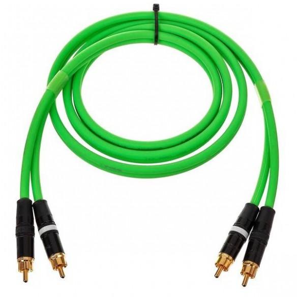 Cables de Audio
