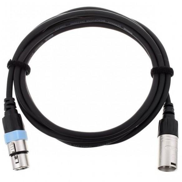 Cables para Micrófono