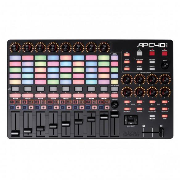 Superfícies de Control MIDI