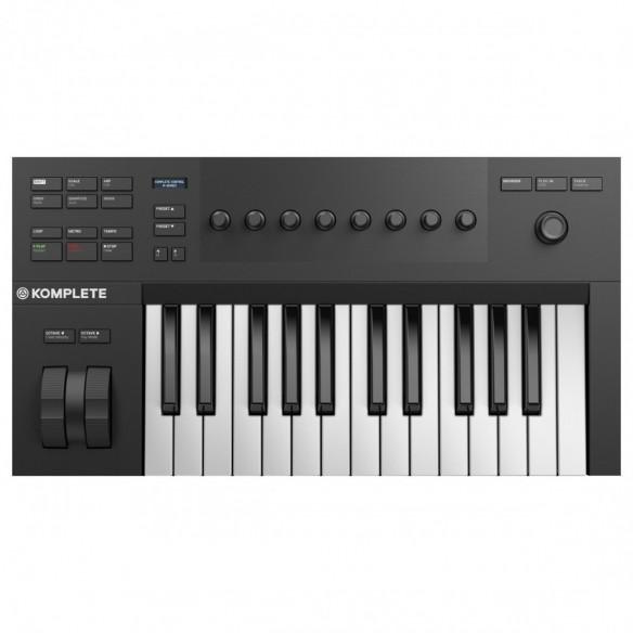 Teclados Controladores MIDI