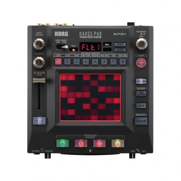 Multiefectos DJ