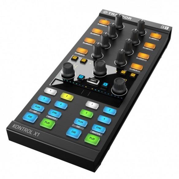 Controladores de Software DJ