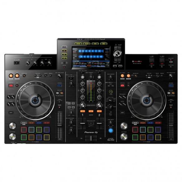 Sistemas DJ Autónomos