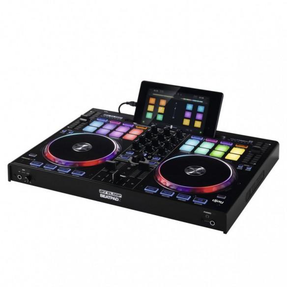 Controladores DJ iOS