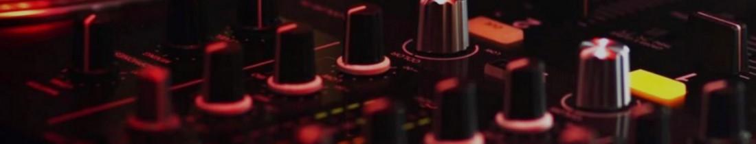 Area DJ | Manhattan - Pro Audio