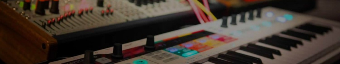Producción Musical | Manhattan - Pro Audio