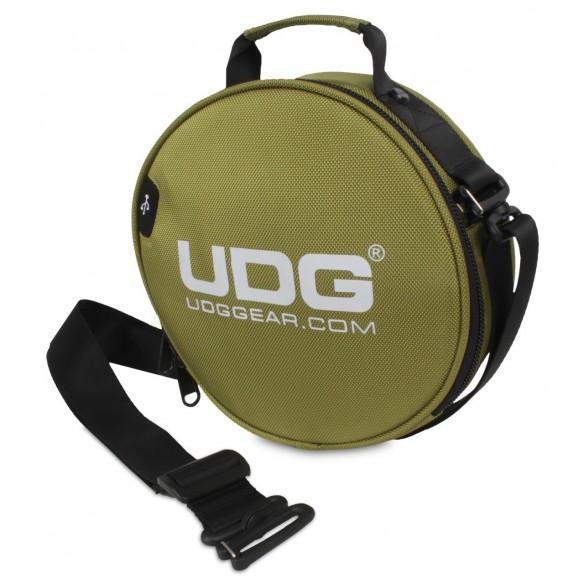 Bolsas/Estuches Auriculares DJ