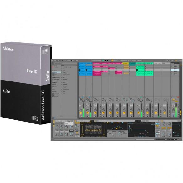 Software de Producción