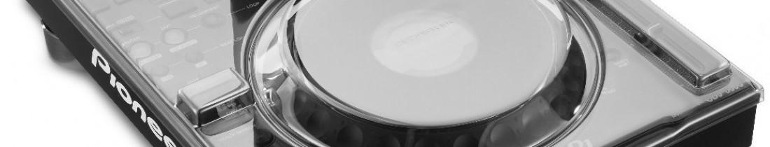 Cubiertas de Protección   Manhattan - Pro Audio