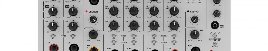 Mezcladores DJ/Club