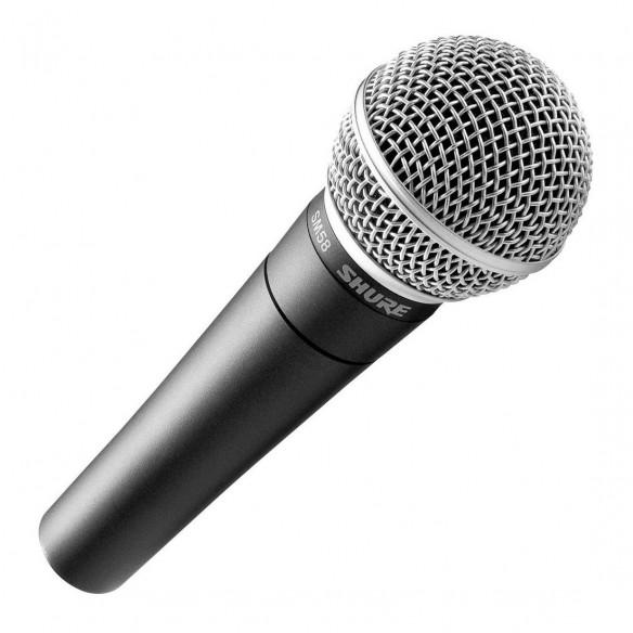 Microfonía Escenario/Directo